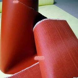 Pyro Fabric