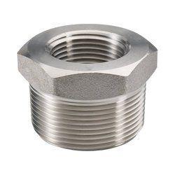 Stainless Steel Socket Weld Coup Bushing
