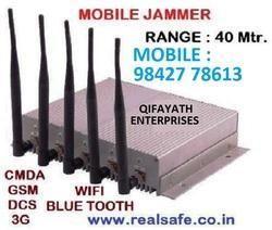 Mobile Jammer