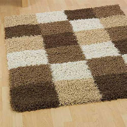 Fur Polyester Shaggy Rugs