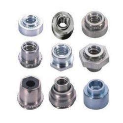 Aluminum Fastener