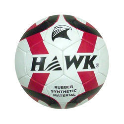 Football Rubberized Hawk Raptor