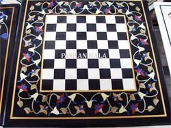 Chess Design Table Tops