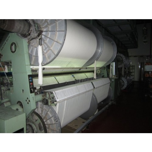 Sulzer Projectile P7250 Loom