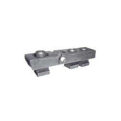 Low Height Pinch Clamp