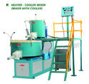 PVC Compounding Machine