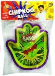 Chipkoo Ball PVC Packing