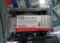 Ribbon Cartridge- Color YMCKO 300PRINTS