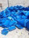 HDPE Drum Regrind
