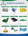 Electro Magnetic Separator