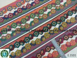 Embroidery Lace E1531