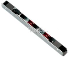 Adjustable Door Roller Nylon Wheel AR-07