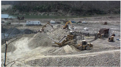 Quarry Operation Service