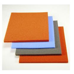 Silicone Sponge Sheet