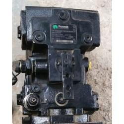 A10vg45 Hydraulic Travel Pump Service