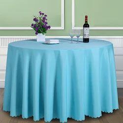 Poplin Tablecloth