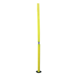 Slalom Pole with Center Spring