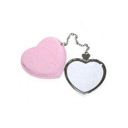 Heart Dressing Mirror