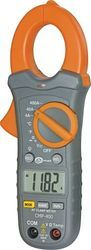 1000A TRMS AC/DC Clamp Meter