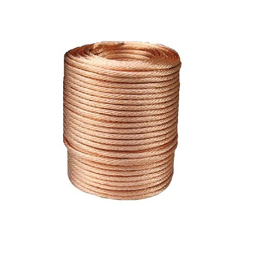 Wires Ropes - Copper Wire Rope Wholesale Trader from Mumbai