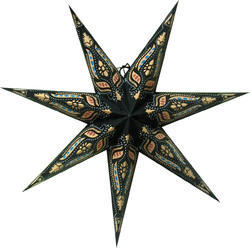 Paper Star 7 Pointer 12 PRINTED