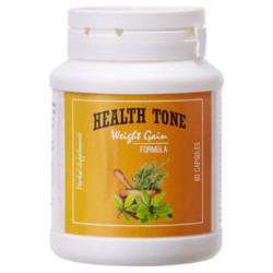 Health Tone Weight Gain Capsules