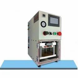 MS Vacuum OCA Lamination Machine