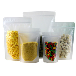 Resealable Pouches