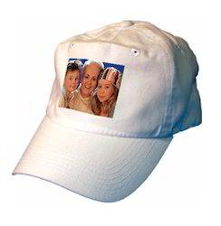 Image Printing On Cap