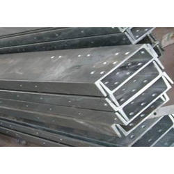Stainless Steel 304H Channel