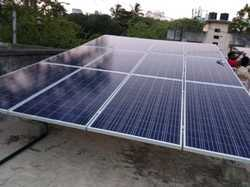 25kw Rooftop Solar Systems