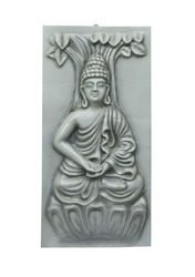 Resting And Meditating Buddha Hanging