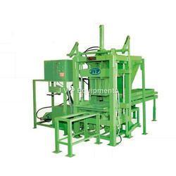 HD Hydraulic Paver & Concrete Block Making Machine