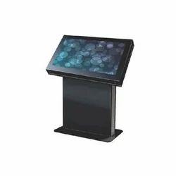 Education Touch Screen Kiosk