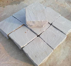 Natural Cobble Stone For Driveways