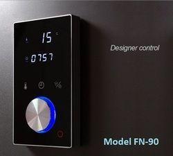 Steam Bath Digital Control Panel model FN-90