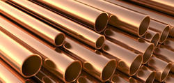 Copper Alloy Tubes
