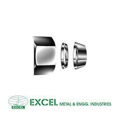 Nuts and Ferrule Fittings