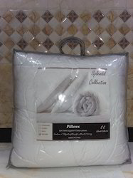 Clear Pillow Bags