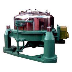 60 L Manual Top Discharge Centrifuge
