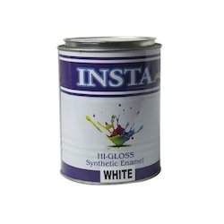High Gloss Synthetic Enamel Paint
