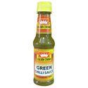 Green Chilli Sauce 200gm
