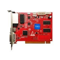 HD T901 Synchronous Sending Card