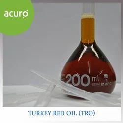 Turkey Red Oil (TRO)