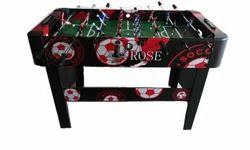 21 Balls Rose Soccer Table