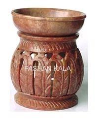 Stone Aroma Lamp