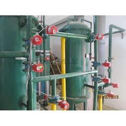 Hard Water Electrostatic Scale Control Systems