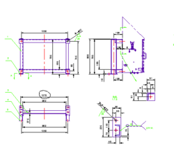 Paper To CAD Service