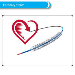 Coronary Stents - Professional CE Certified Surgical Coronary Stents