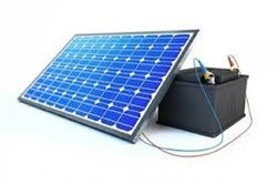 Deep Cycle Solar Batteries